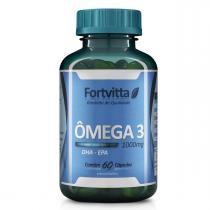 OMEGA3 120CAPS 1000MG FORTVITTA - 120 - FortVitta
