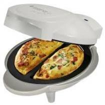 Omeleteira Cadence +Egg OML100 - Branca 220v -