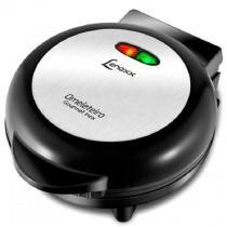 Omeleteira Elétrica Gourmet Lenoxx Inox POM131 - 220V -