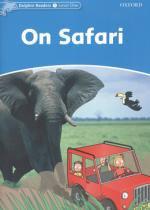 On Safari - Level One - Oxford - 1
