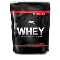 ON Whey 100 - 837g(1,85lbs) Refil - Optimum Nutrition -