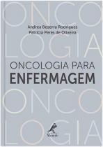 Oncologia Para Enfermagem - Manole - 1
