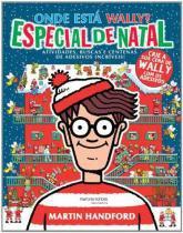 Onde Esta Wally - Especial de Natal - Martins editora