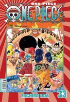 One Piece 33 - Panini - 1