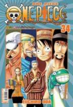One Piece 34 - Panini - 1