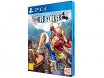 One Piece: World Seeker para PS4 Ganbarion -