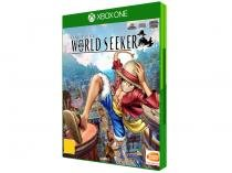 One Piece: World Seeker para PS4 Ganbarion -