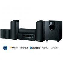 Onkyo HT-S5800 - Sistema de Home Theater 5.1.2 canais Dolby Atmos - Onkyo