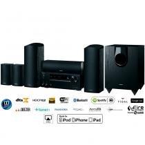 Onkyo HT-S7800 - Sistema de Home Theater 5.1.2 Dolby Atmos -