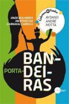 Onze Mulheres Incriveis do Carnaval Carioca - Verso brasil editora