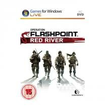 Operation Flashpoint: Red River - PC - Microsoft