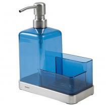 Organizador de Pia Elegance Azul 2113/161 - Brinox - Brinox