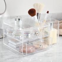 Organizador para cosméticos InterDesign 18 x 23 x 10 cm - 12995 -