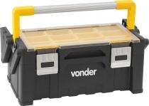 Organizador plástico 480x240x200mm 12 compartimento opv0800 - Vonder -