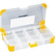 Organizador Plástico Para Ferramentas 12 Divisórias OPV 060 - Vonder -