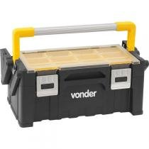 Organizador plástico para ferramentas OPV 0800  Vonder -