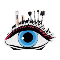 Organizador Porta Maquiagem Display Olho - Geguton