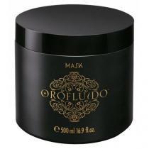 Orofluido Mask - Máscara Hidratante - 500ml - Orofluido