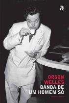 Orson welles - Azougue editorial