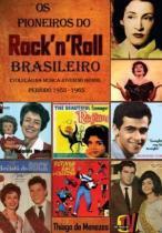 Os Pioneiros do RockNRoll Brasileiro - All print