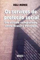 Os serviços de proteçao social - Cortez