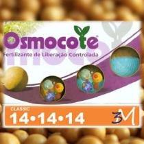Osmocote Classic 14-14-14 (3-4 Meses) - 400 g - Forth jardim