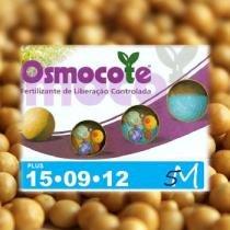 Osmocote Plus 15-09-12 (5-6 Meses) - 3 Kg - Forth jardim