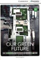 Our green future with online access - Cambridge university