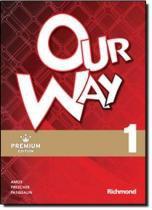 Our Way 1 - Premiun Edition - Richmond do brasil