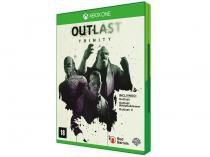 Outlast Trinity para Xbox One - Warner