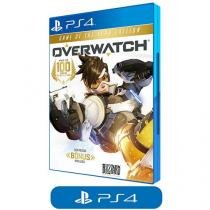 Overwatch: Game of the Year Edition para PS4 - Blizzard