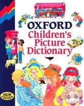 Oxford Childrens Picture Dictionary - Oxford - 1