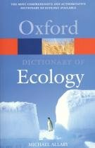 Oxford dictionary of ecology - 9780198609445 - Oxford university