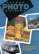 Oxford Photo Dictionary - Oxford - 1