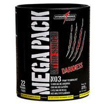 Óxido Nítrico 22 Packs - Integralmédica