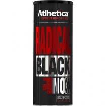 Óxido nítrico (NO2) Radical Black NOX 44 Cápsulas - Atlhetica