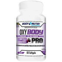 Oxy Body Pro - 60 Softgels - Body Nutry -