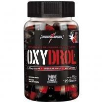 Oxydrol - 120 Cápsulas - Darkness - Integralmédica - Integralmédica