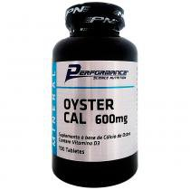 Oyster Cal 600mg Performance Nutrition - Performance Nutrition