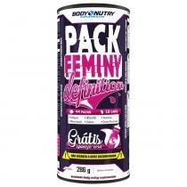Pack Feminy Definition - 44 Packs - Body Nutry - Body Nutry