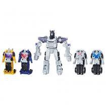Pack Figura Transformers Combiner Menasor - Hasbro -