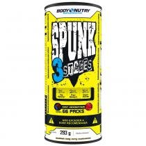 Pack Spunk 3 Stages - 66 Packs - Body Nutry - Body Nutry