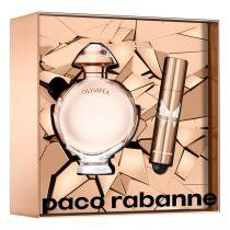 Paco Rabanne Olympéa Kit - EDP 50ml + Travel Size -