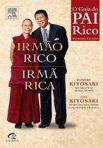 Pai Rico - Irmao Rico, Irma Rica - Elsevier editora