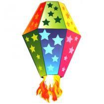 Painel Balão Destacável - Aluá Festas
