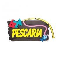 Painel Decorativo EVA Festa Junina Pescaria - Festabox