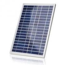 Painel Energia Solar Fotovoltaico Placa 30W - importado
