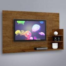 Painel Exclusive  - Para TV até 40 polegadas - Mavaular - Mavaular móveis