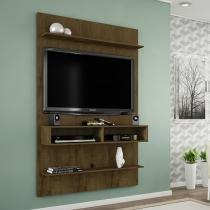 Painel para TV até 47 3 Prateleiras - Móveis Bechara Vega