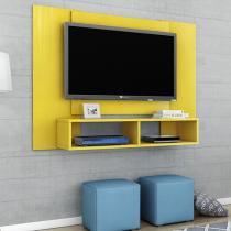 Painel para TV até 48 Navi - 1 Prateleira - Móveis Bechara